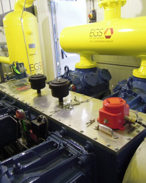 Euro Gas Systems – Your compression source
